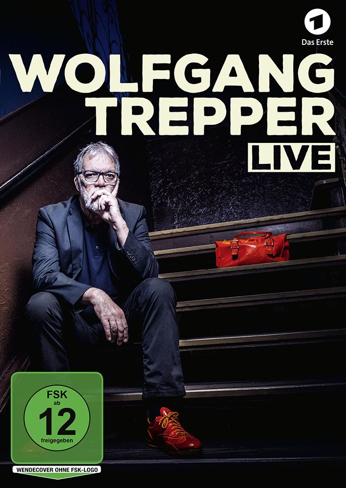 Wolfgang Trepper ´Wolfgang Trepper Live´ bestellen