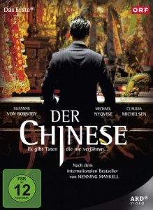 Der Chinese - DVD