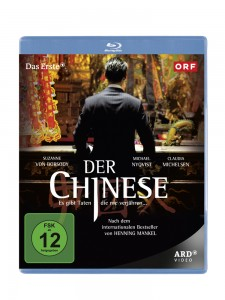 Der Chinese - Blu-ray