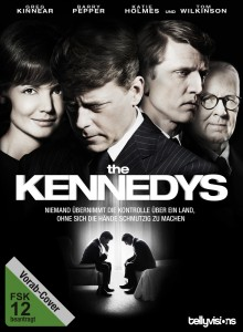 The Kennedys - Cover - DVD