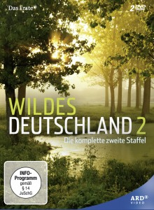 Wildes Deutschland 2 - DVD - Cover