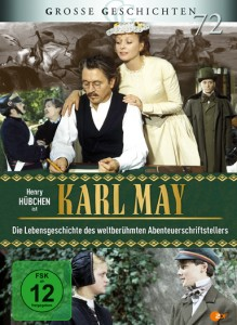 GG 72 - Karl May - Cover
