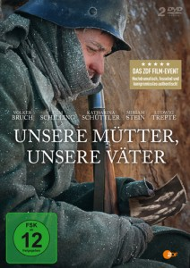 Unsere Muetter, unsere Vaeter - Cover