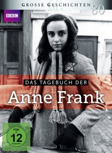 GG 80 - Anne Frank - Cover