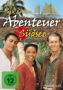 Abenteuer Suedsee - Cover
