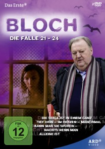 Bloch 6 (Die Faelle 21-24) - Cover