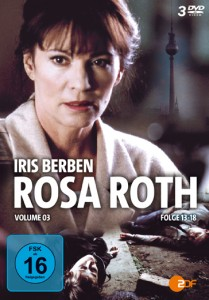 Rosa Roth - Volume 3 - Cover