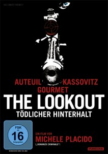 The Lookout - Cover