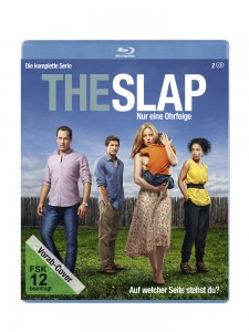 The Slap BD
