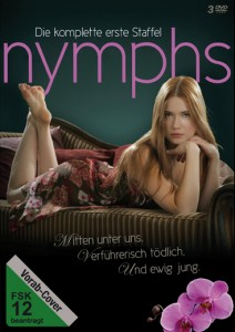 Nymphs - DVD