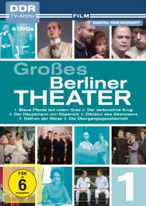 grosses berliner theater