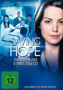 Saving Hope S1