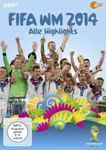 FIFA Highlights - DVD