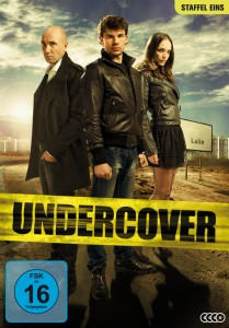 Undercover DVD