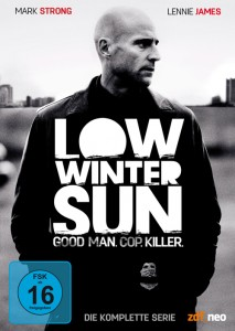 Low Winter Sun - DVD