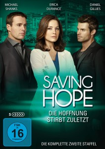 Saving Hope 2