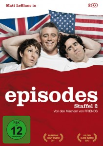 Episodes -  Staffel 2