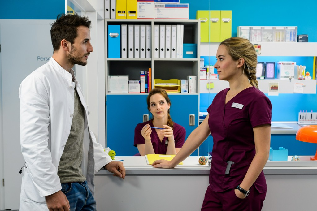 Bettys Diagnose - Staffel 4.2