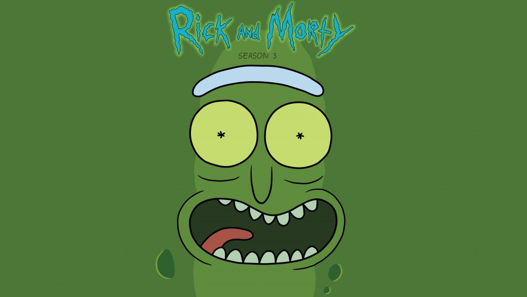 Rick and Morty - Staffel 3
