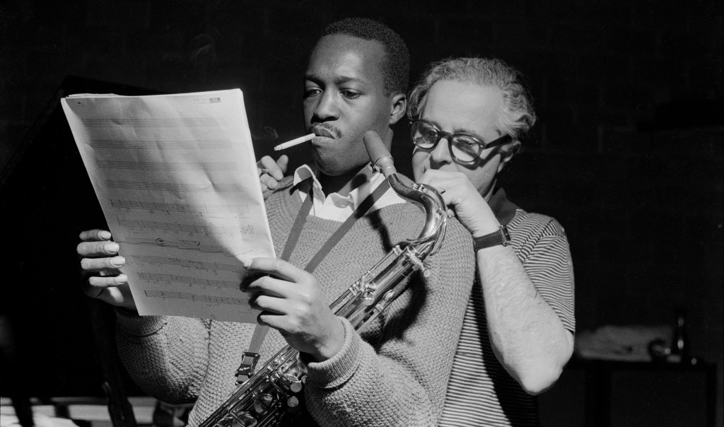 IT MUST SCHWING! - The Blue Note Story
